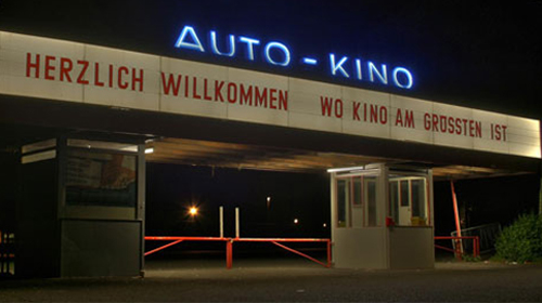 Das Autokino Porz  choices  Kultur Kino Köln