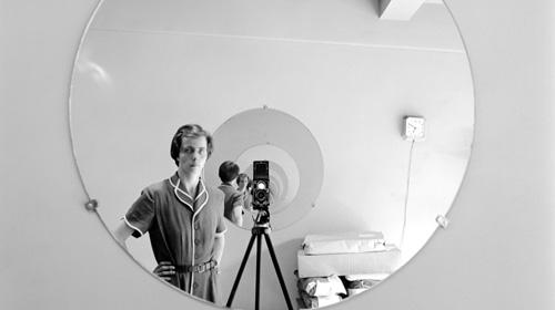 Finding Vivian Maier (OmU)