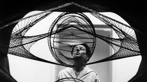 Peggy Guggenheim – Ein Leben für die Kunst