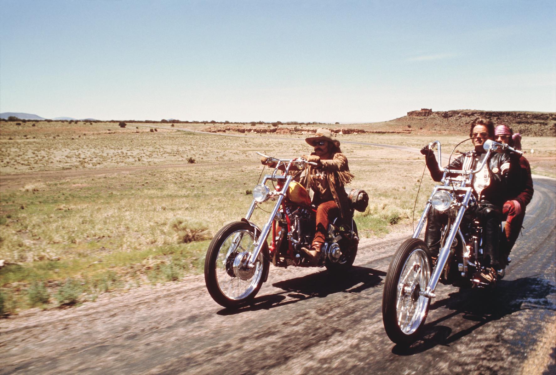 Easy Rider (engl. OmU)