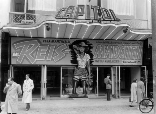 Kino Köln Residenz
