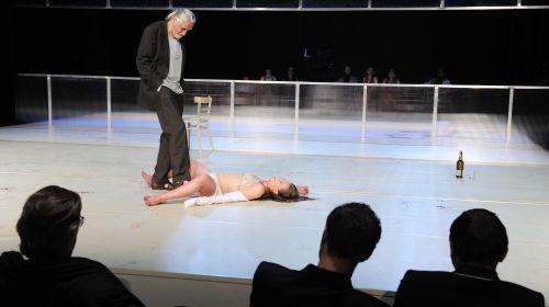 Theater jugendlich nackt picture 95