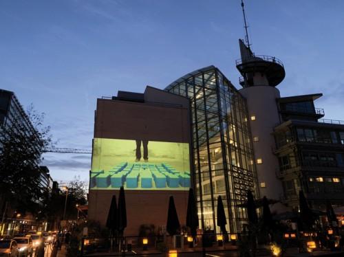 Kunst Kino Düsseldorf