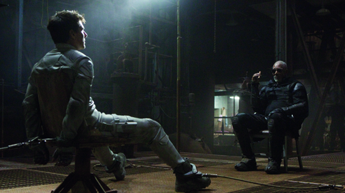 Oblivion Kurzinfo Termine Choices Kultur Kino Koln